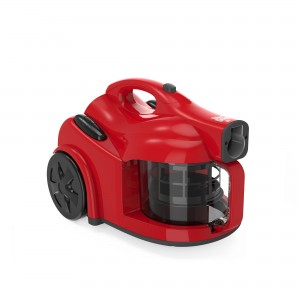 QuickPower Cylinder Vacuum Cleaner