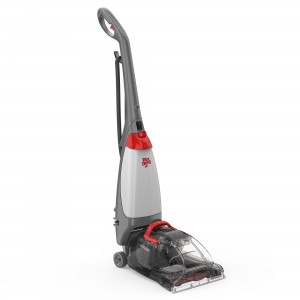 Dirt Devil Wash & Go carpet washer