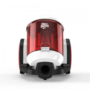 Express Power Cylinder Vacuum Cleaner