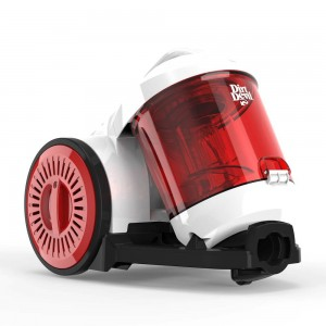 Express Power Pet Cylinder Vacuum Cleaner